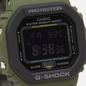 Наручные часы CASIO G-SHOCK DW-5610SU-3ER Green/Black фото - 2