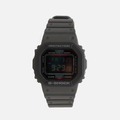Наручные часы CASIO G-SHOCK DW-5610SU-8ER Grey/Black