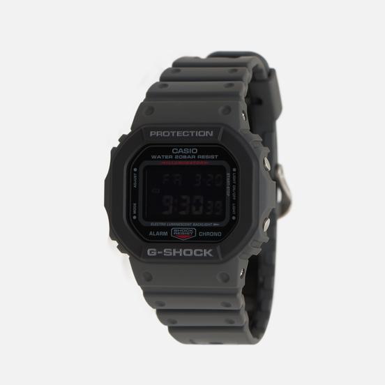 Наручные часы CASIO G-SHOCK DW-5610SU-8ER Grey/Black