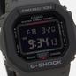 Наручные часы CASIO G-SHOCK DW-5610SU-8ER Grey/Black фото - 2