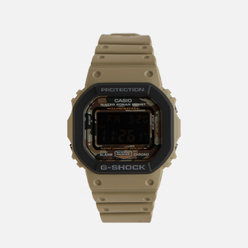 Наручные часы CASIO G-SHOCK DW-5610SUS-5ER Beige/Black