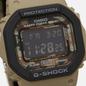Наручные часы CASIO G-SHOCK DW-5610SUS-5ER Beige/Black фото - 2