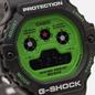 Наручные часы CASIO G-SHOCK DW-5900RS-1ER Hot Rock Sounds Series Black/Green фото - 2