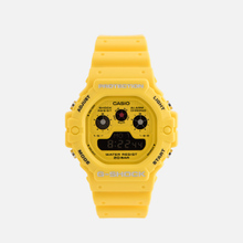 Наручные часы CASIO G-SHOCK DW-5900RS-9ER Hot Rock Sounds Series Yellow/Black фото- 0