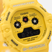 Наручные часы CASIO G-SHOCK DW-5900RS-9ER Hot Rock Sounds Series Yellow/Black фото- 2
