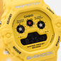 Наручные часы CASIO G-SHOCK DW-5900RS-9ER Hot Rock Sounds Series Yellow/Black фото - 2