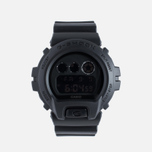 Наручные часы CASIO G-SHOCK DW-6900BB-1E Black фото- 0