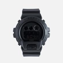 Наручные часы CASIO G-SHOCK DW-6900BB-1E Black фото- 0