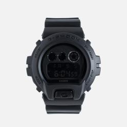 Наручные часы CASIO G-SHOCK DW-6900BB-1E Black