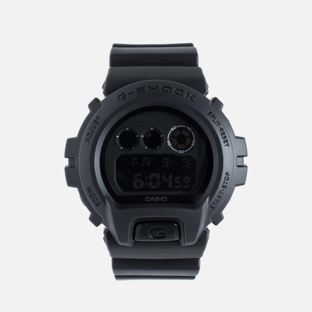 Наручные часы CASIO G-SHOCK DW-6900BB-1E Black