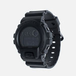 Наручные часы CASIO G-SHOCK DW-6900BB-1E Black фото- 1