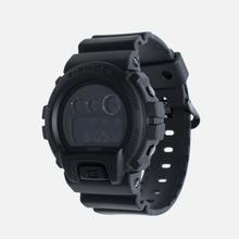 Наручные часы CASIO G-SHOCK DW-6900BB-1E Black фото- 1