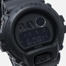 Наручные часы CASIO G-SHOCK DW-6900BB-1E Black фото- 2