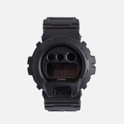 Наручные часы CASIO G-SHOCK DW-6900BBN-1E Cordura Series Military Black