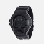 Наручные часы CASIO G-SHOCK DW-6900BBN-1E Cordura Series Military Black фото- 1