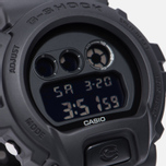 Наручные часы CASIO G-SHOCK DW-6900BBN-1E Cordura Series Military Black фото- 2