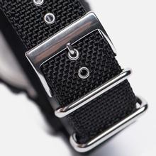Наручные часы CASIO G-SHOCK DW-6900BBN-1E Cordura Series Military Black фото- 3