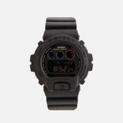 Наручные часы CASIO G-SHOCK DW-6900BMC-1ER Neo Tokyo Series Black