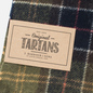 Шарф Barbour Lambswool Tartan Classic фото - 1