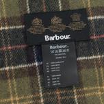 Шарф Barbour Tartan Lambswool Classic фото- 2
