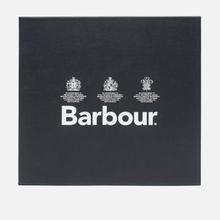 Шарф Barbour Lambswool Tartan Classic фото- 4