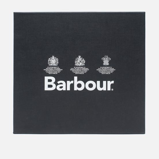 Шарф Barbour Lambswool Tartan Classic