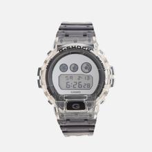 Наручные часы CASIO G-SHOCK DW-6900SK-1ER Skeleton Series Super Clear фото- 0