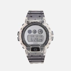 Наручные часы CASIO G-SHOCK DW-6900SK-1ER Skeleton Series Super Clear