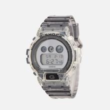 Наручные часы CASIO G-SHOCK DW-6900SK-1ER Skeleton Series Super Clear фото- 1