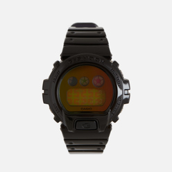 Наручные часы CASIO G-SHOCK DW-6900SP-1ER 25th Anniversary Black/Green