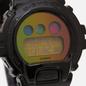 Наручные часы CASIO G-SHOCK DW-6900SP-1ER 25th Anniversary Black/Green фото - 2
