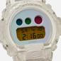 Наручные часы CASIO G-SHOCK DW-6900SP-7ER 25th Anniversary Clear/Blue фото - 2