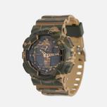 Наручные часы Casio G-SHOCK GA-100CM-5A Camo Green фото- 0