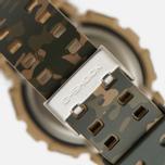 Наручные часы Casio G-SHOCK GA-100CM-5A Camo Green фото- 2