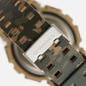 Наручные часы CASIO G-SHOCK GA-100CM-5A Camo Green фото - 2
