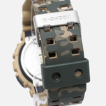 Наручные часы Casio G-SHOCK GA-100CM-5A Camo Green фото- 3