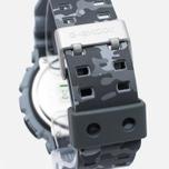 Наручные часы CASIO G-SHOCK GA-100CM-8A Camo Grey фото- 3