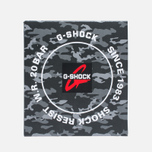 Наручные часы Casio G-SHOCK GA-100CM-4A Camo Red фото- 5