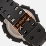 Наручные часы CASIO G-SHOCK GA-100MMC-1AER Black/Gold фото- 3