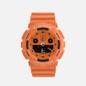 Наручные часы CASIO G-SHOCK GA-100RS-4AER Hot Rock Sound Series Orange/Black фото - 0