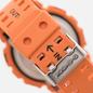 Наручные часы CASIO G-SHOCK GA-100RS-4AER Hot Rock Sound Series Orange/Black фото - 3