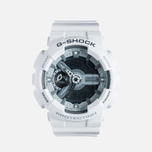 Наручные часы CASIO G-SHOCK GA-110C-7A White фото- 0