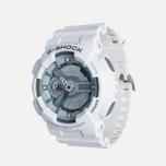Наручные часы CASIO G-SHOCK GA-110C-7A White фото- 1