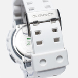 Наручные часы CASIO G-SHOCK GA-110C-7A White фото- 3