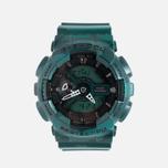 Наручные часы Casio G-SHOCK GA-110CM-3A Emerald фото- 0