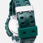 Наручные часы Casio G-SHOCK GA-110CM-3A Emerald фото- 3