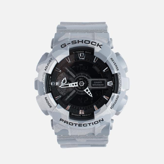 Наручные часы Casio G-SHOCK GA-110CM-8A Steel