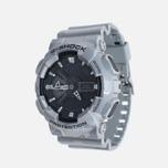 Наручные часы Casio G-SHOCK GA-110CM-8A Steel фото- 1