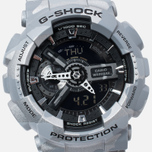 Наручные часы Casio G-SHOCK GA-110CM-8A Steel фото- 2