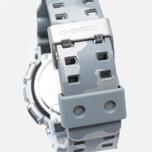 Наручные часы Casio G-SHOCK GA-110CM-8A Steel фото- 3